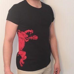 Gildan Shirts - ⭐️ Fireball ☄️ T-Shirt